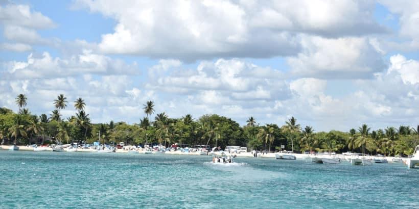 Isla Saona
