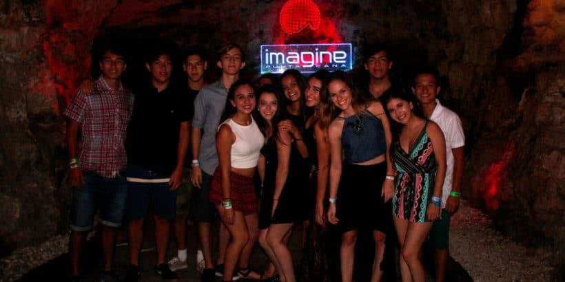 Discoteca Imagine