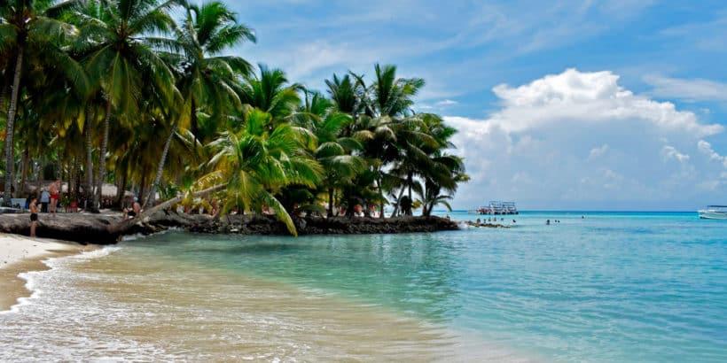 Isla Saona Plus